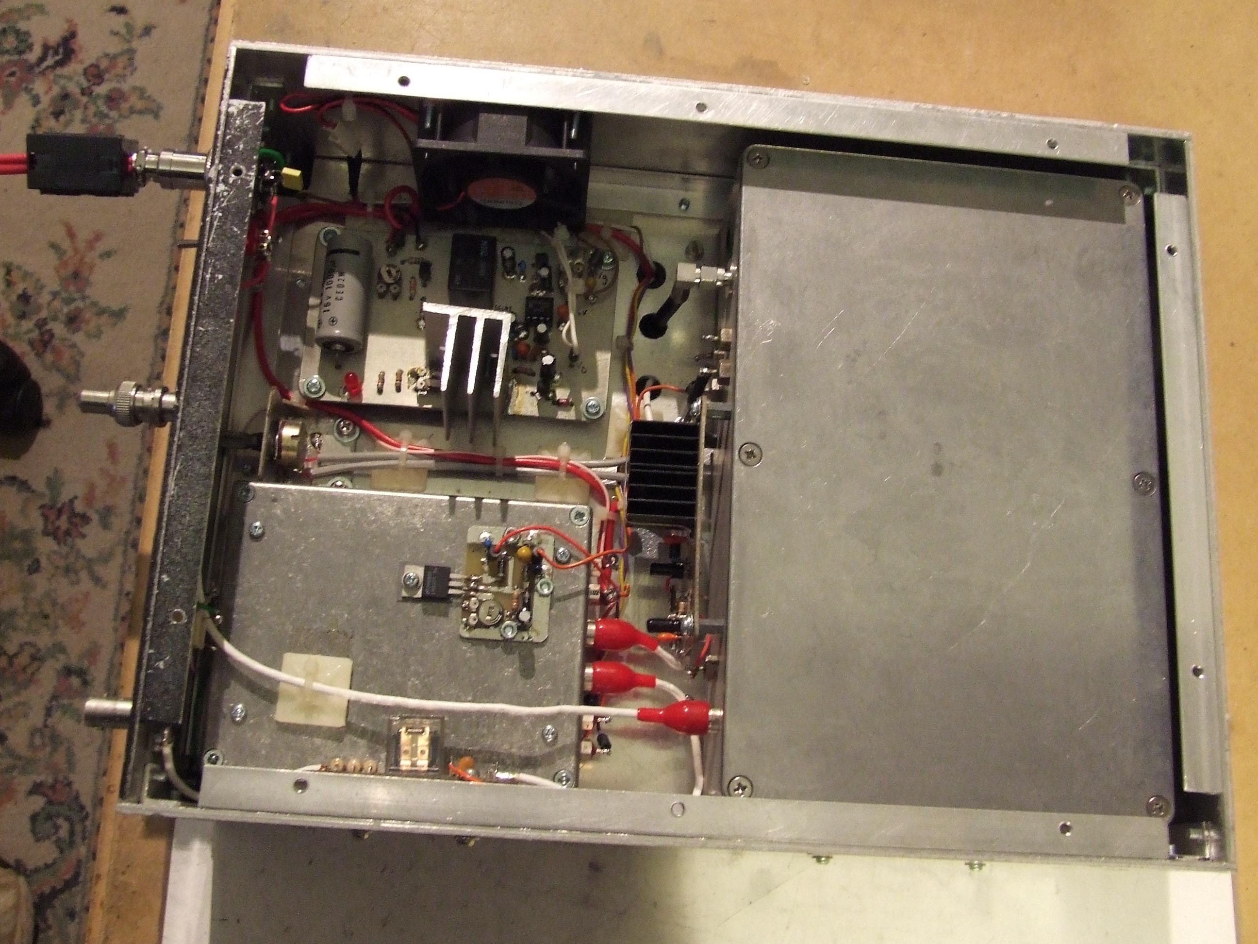 W6pql Amp Kits
